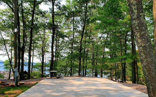 Premium Lake View