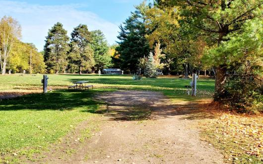 Recreation Field