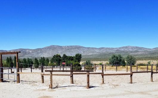 equestrian Site
