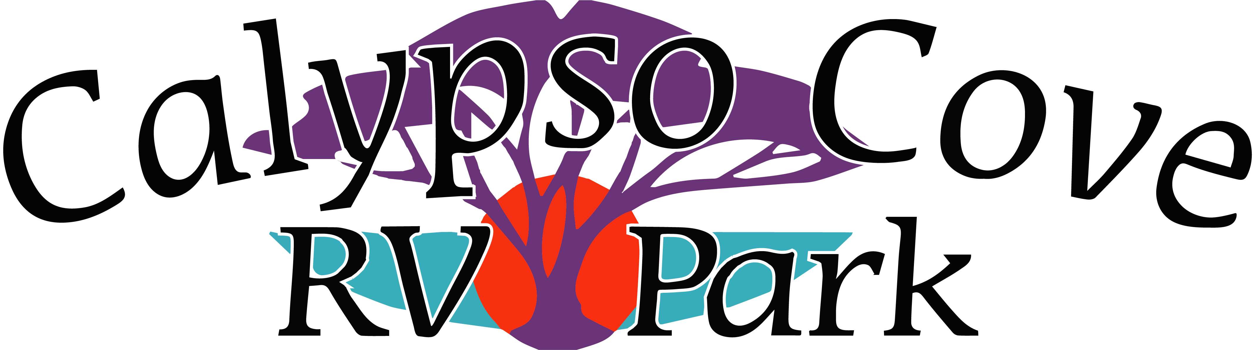Calypso Cove RV Park Logo